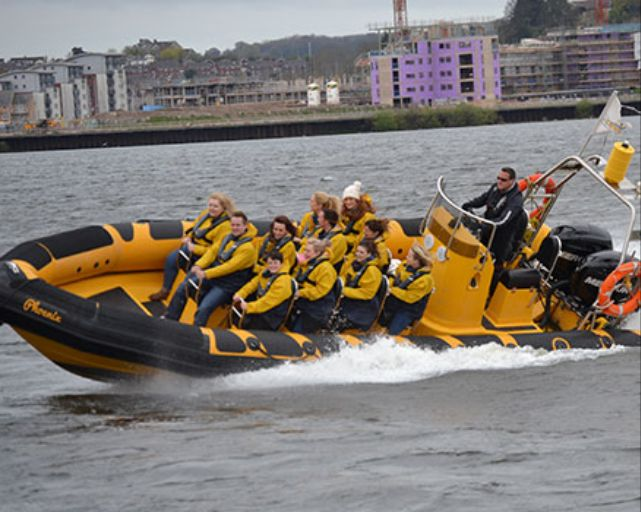 Cardiff Sea Safaris