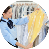 Dry Cleaning - David Barnes Dry Cleaning